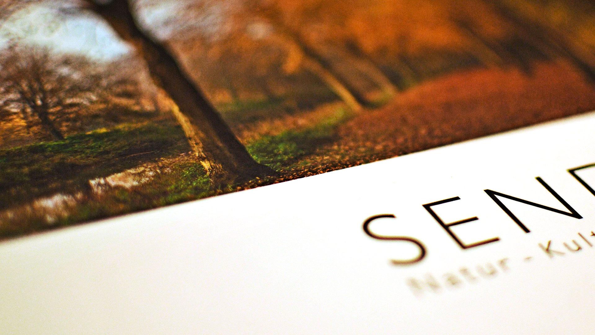 sendenbuch